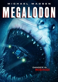 Megalodon (Elokuva)