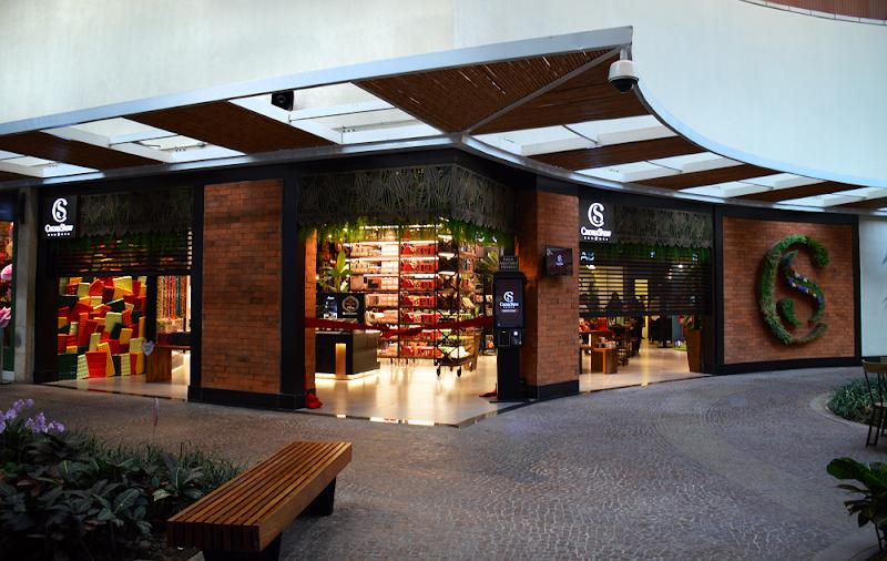 Experiência é foco de novas lojas do Parque D. Pedro Shopping