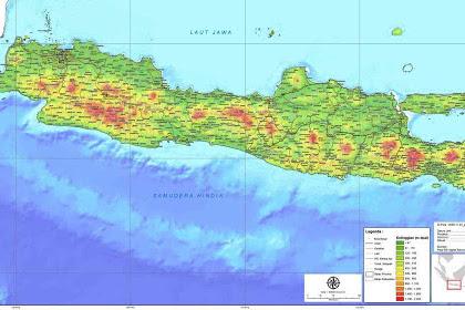 Soal Geografi : Penginderaan Jauh (Inderaja) & Kunci Jawaban