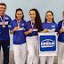 Quarta-feira de medalhas para Jundiaí na natação e caratê nos Jogos Infantis