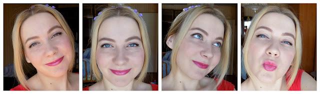 помада увлажняющая Анастасия, anastasia, как выбрать оттенок, красная помада, яркая помада, может ли дешёвая помада быть хорошей, KseniaOksannan, red lipstick, red lipstick, cheap lipstick, bright shades for lips