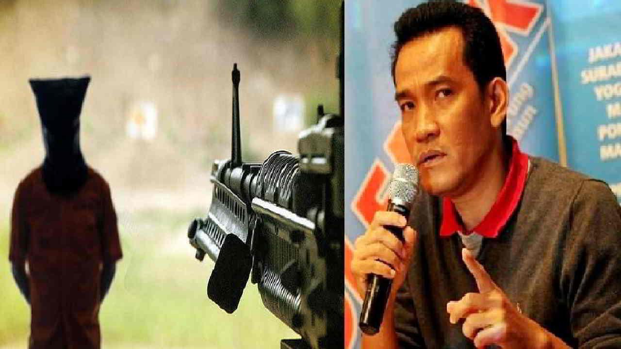 Refly Harun: Ingat Soal Perppu Corona, Korupsi di Tengah Bencana Dihukum Mati