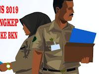 Kekurangan 2000 Pegawai, Pemkab Pangkep Godok Usulan CPNS 2019 Ke BKN Pusat