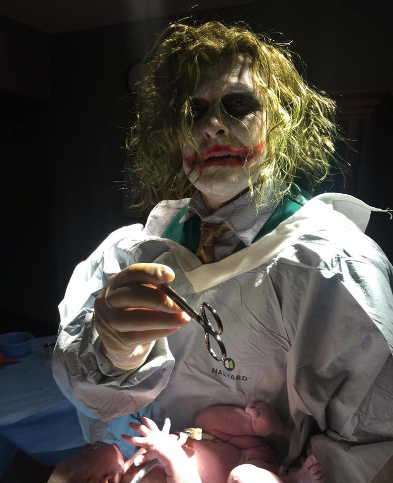 médecin joker