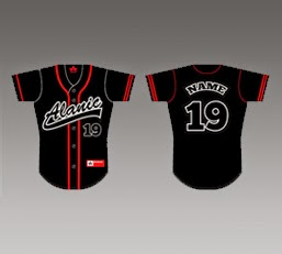 Baseball Jersey Supplier