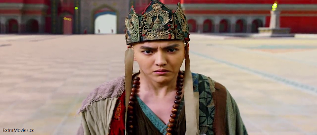 Journey to the West The Demons Strike Back 2017 full movie download in hindi hd free
