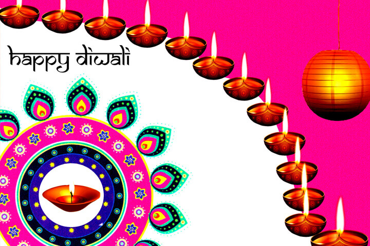 Happy Diwali 2019 SMS