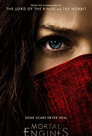 Maquinas Mortales / Mortal Engines (2018) Online Latino hd