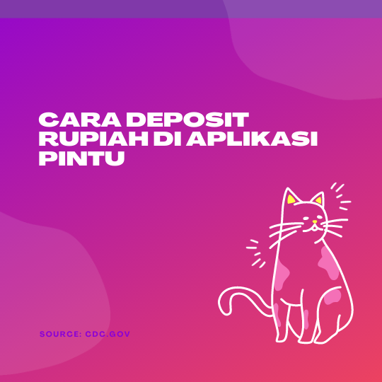 Cara Deposit Rupiah di Aplikasi Pintu