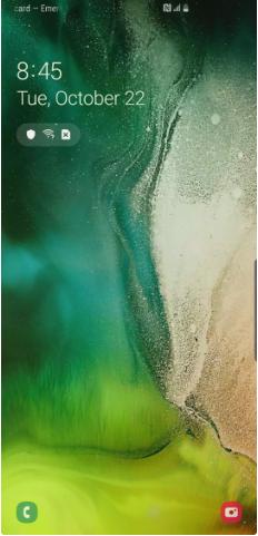 Cara Mudah Mematikan/Keluar dari Safe Mode di Samsung 5