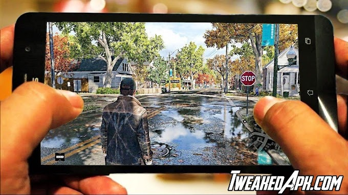 5 Awesome High Graphics Mobile Games Available on Android