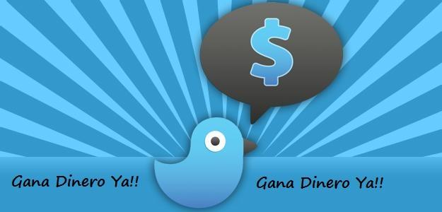 Como 【ganar dinero en Twitter】