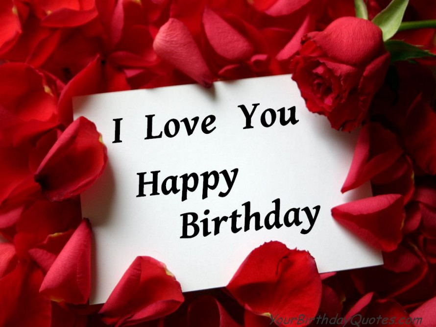 Funny-love-sad-birthday Sms: Birthday Wishes To Lover