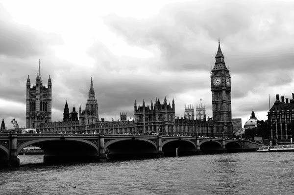 Londra RisparmiaEviaggia