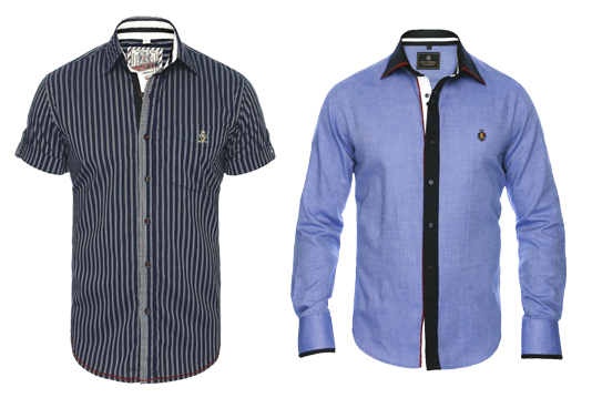 fa75bb64ad4 Top 10 Shirt Brands In India for Men - 2015