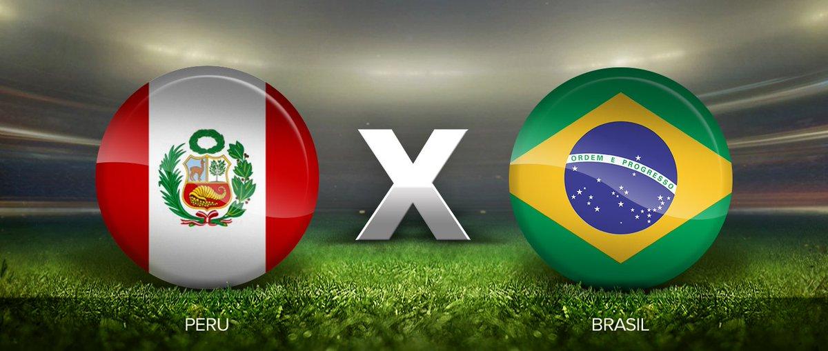 Brasil x Peru Assista ao vivo
