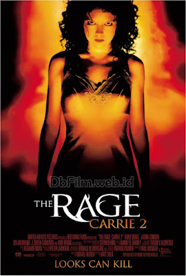 Sinopsis film The Rage: Carrie 2 (1999)