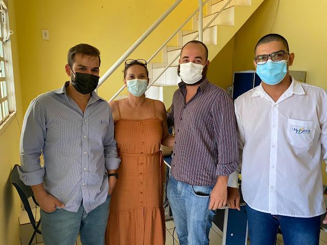 Vereadora Carmélia procura UniBrasil após inúmeras denúncias trabalhistas