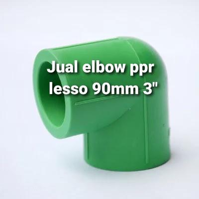 Terjual elbow ppr lesso online semarang