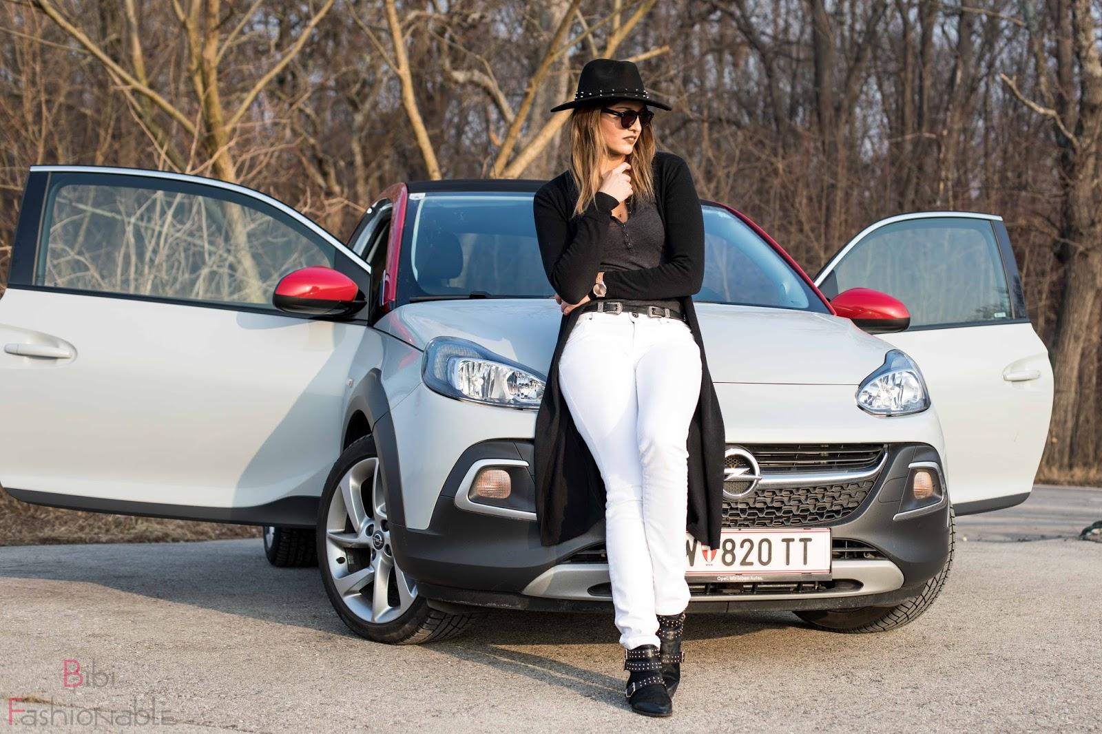 Opel Adam Rocks Titelbild