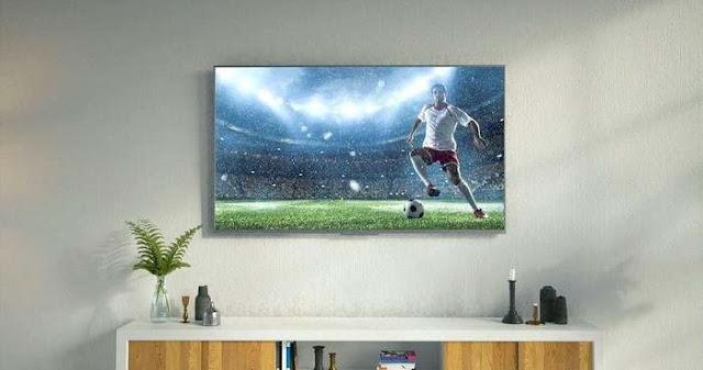 Perangkat Keras TV LED