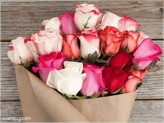 صور بوكيه ورد 22 | Flowers Bouquet photos 22
