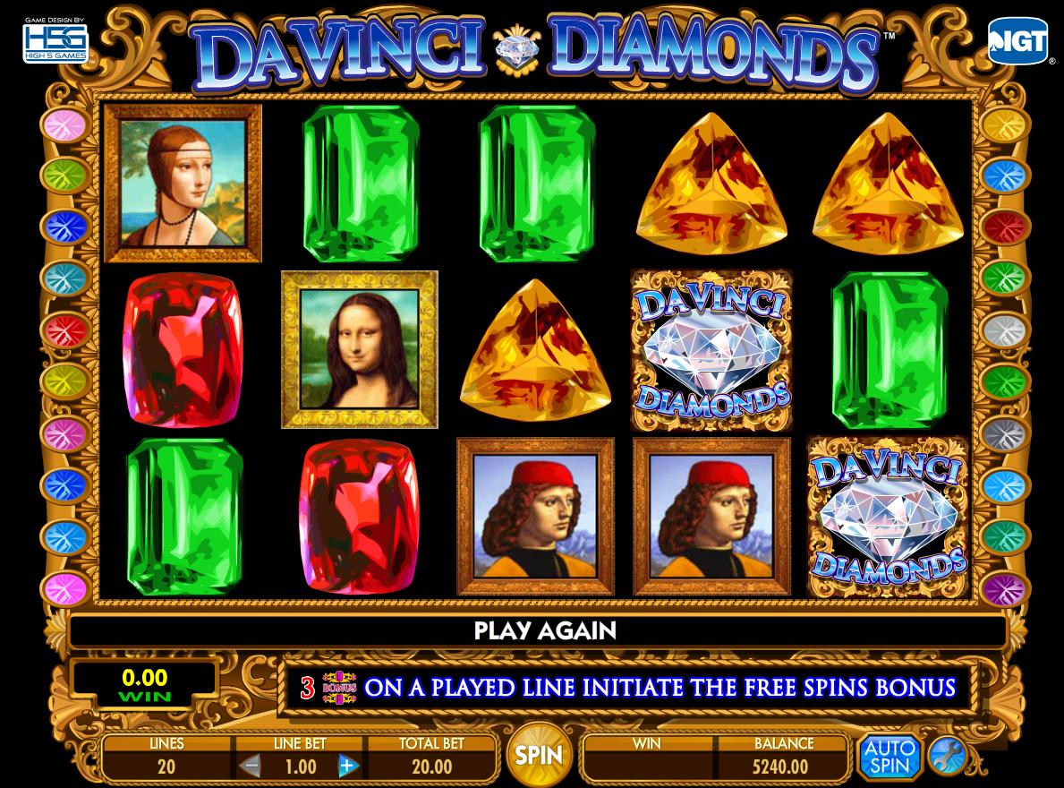 Legal Online Slots