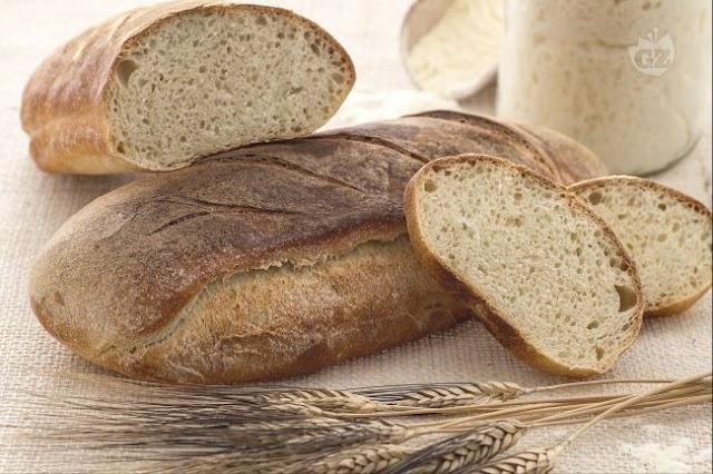 Il nuovo anno porta l'aumento del prezzo del pane in provincia di Agrigento.