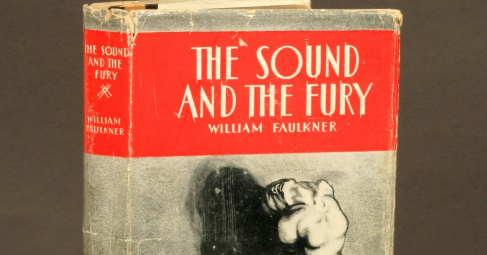 the sound and the fury essays View essay - ap english literature and composition macbeth and sound and  fury essay from english ap english at agnes irwin school 1 ap english.