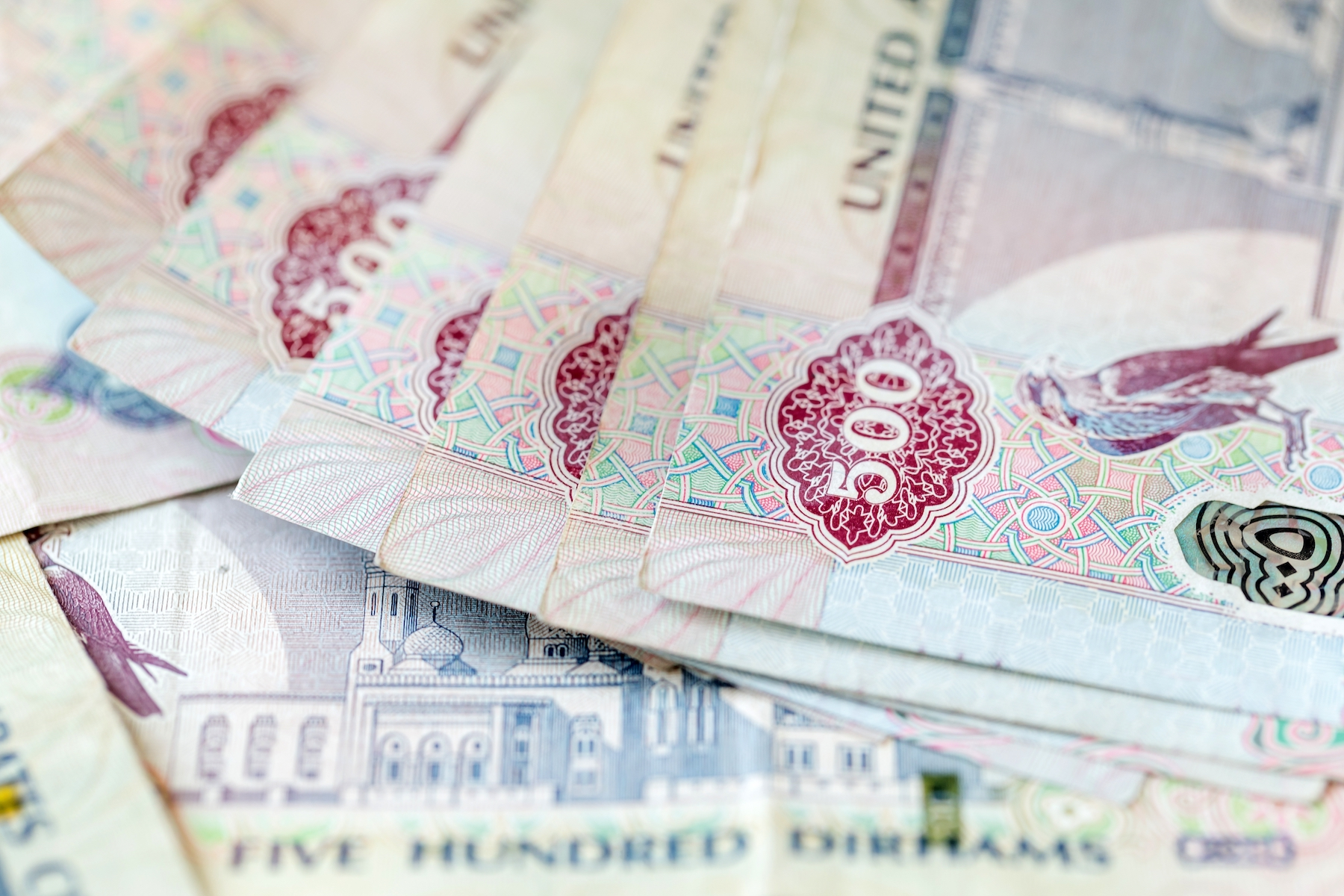 Mubadala achieves all time high in total comprehensive income with AED72 billion
