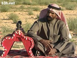 الشاعر سالم محمد المرواني