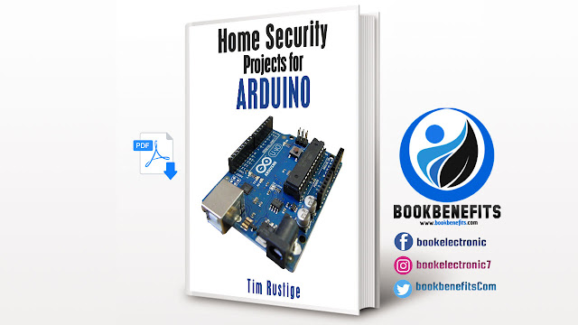 Free Download Home Security Projects for Arduino PDF