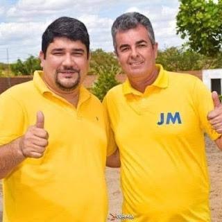 Juíza de Buíque mantem multas de R$ 150 mil de Jonas Camelo e Modézio