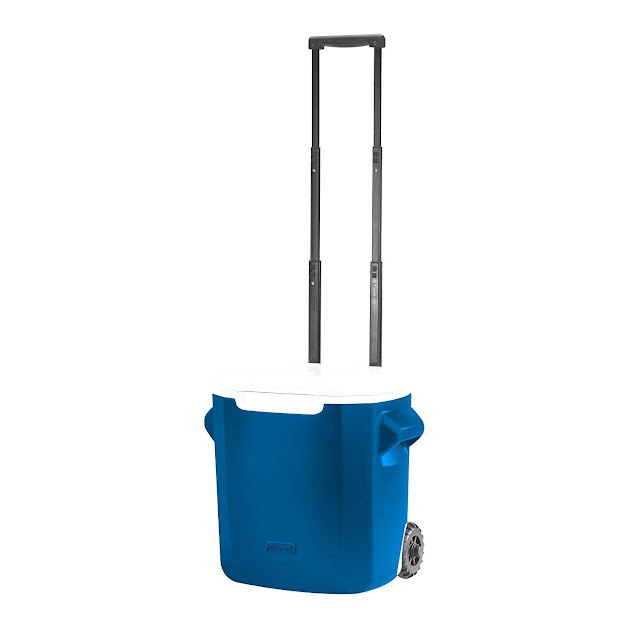 Amazon: Coleman 16-Quart Personal Wheeled Coolers only $13 (reg $30)!