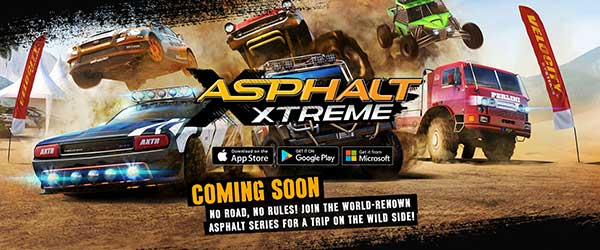 Asphalt xtreme mod apk data offline | Asphalt 8 Xapk  2019-11-09
