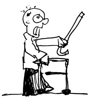 apprendre-comment-dessiner-un-zombie-5 Comment dessiner un zombi