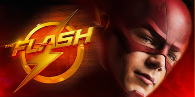 Recomendación de serie: The Flash!!!!