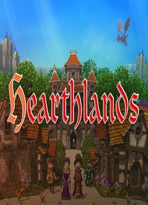 Hearthlands PC Full Español