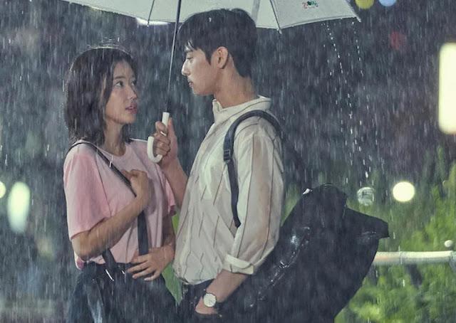 المسلسل الكوري هويتي هي جمال جانجنام