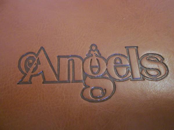 Places: Devon - Angels Tea Room