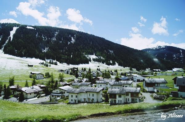 statiunea-Davos-Elvetia-impresii