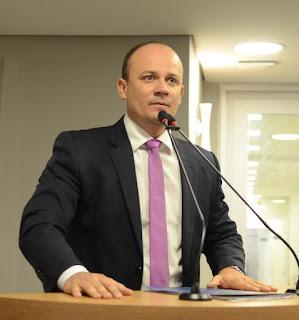 """Deputado rebate Damião: """"Golpe foi o que a gestão PSB/PDT fez desviando milhões dos cofres públicos"""""""