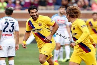 ما هي الشكوك اللتي تحاصر برشلونة