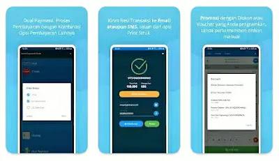Aplikasi Qasir: Aplikasi Kasir Canggih dan Gratis