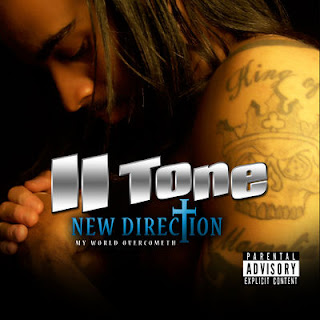 II Tone - New Direction: My World Overcometh (2017) - Album Download, Itunes Cover, Official Cover, Album CD Cover Art, Tracklist