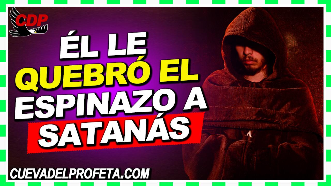 Él le quebró el espinazo a Satanás - William Branham en Español
