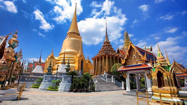Hal Yang Dilarang Saat Berwisata Ke Thailand