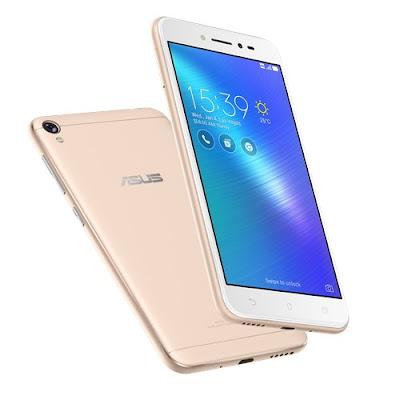 Asus Zenfone Live ZB501KL Specifications - Inetversal