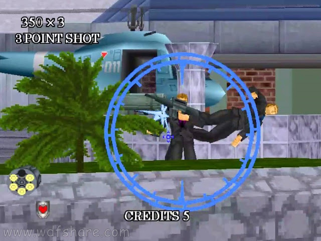 Virtual Cop 2 Full Free Download