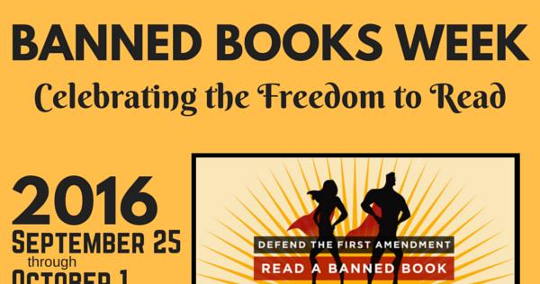 Banned Books Treasure Island